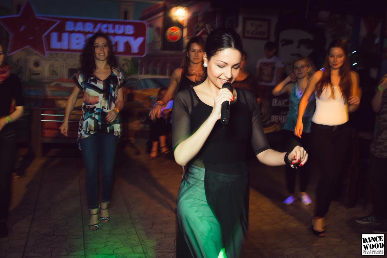 выступления групп в клубах москвы