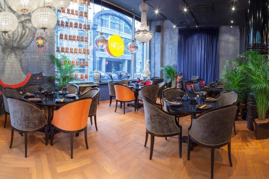 Ресторан Утки и лапша фото 6