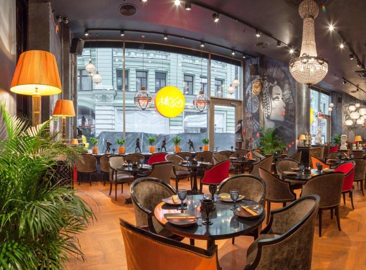 Ресторан Утки и лапша фото 4