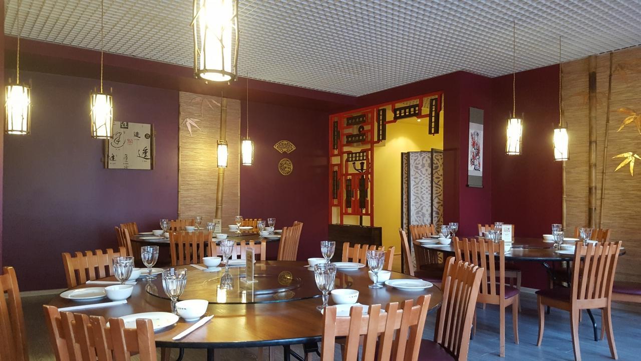 Ресторан Утки и лапша фото 2
