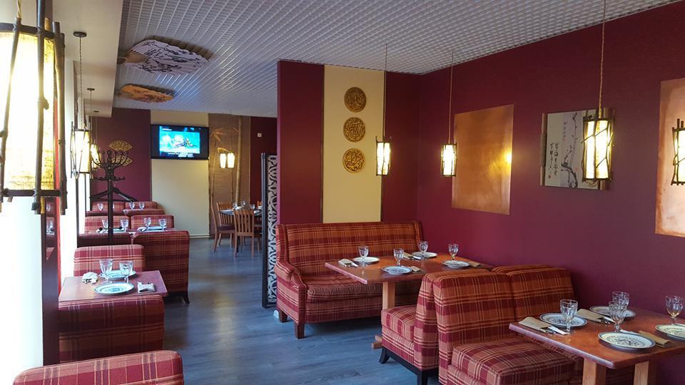 Ресторан Утки и лапша фото