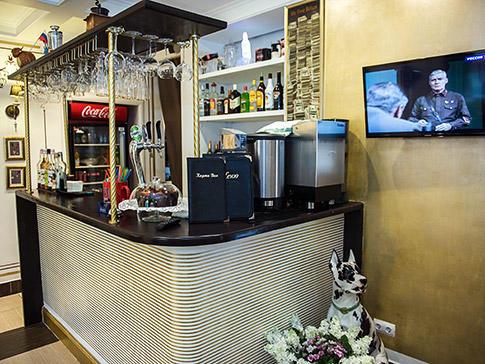 Кафе Радонеж фото 7