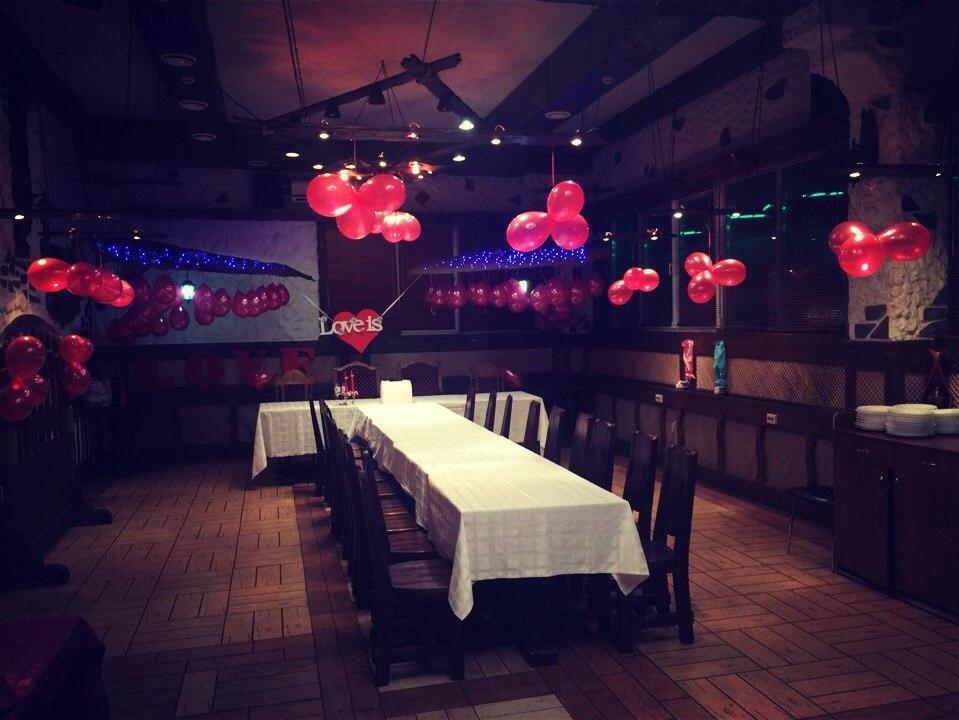 Ресторан Сэр Ежик фото 1