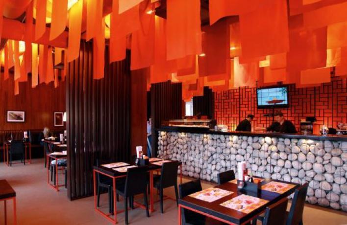 Ресторан Маки Маки в Свиблово (Maki Maki) фото 4
