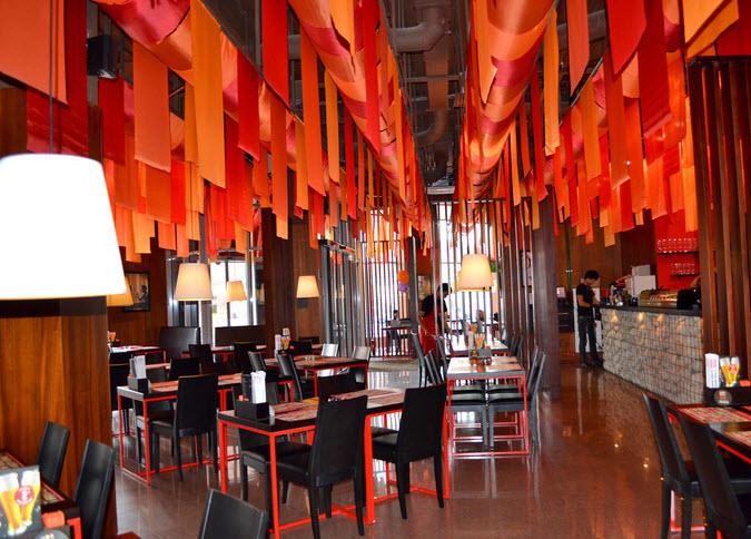 Ресторан Маки Маки в Свиблово (Maki Maki) фото 2