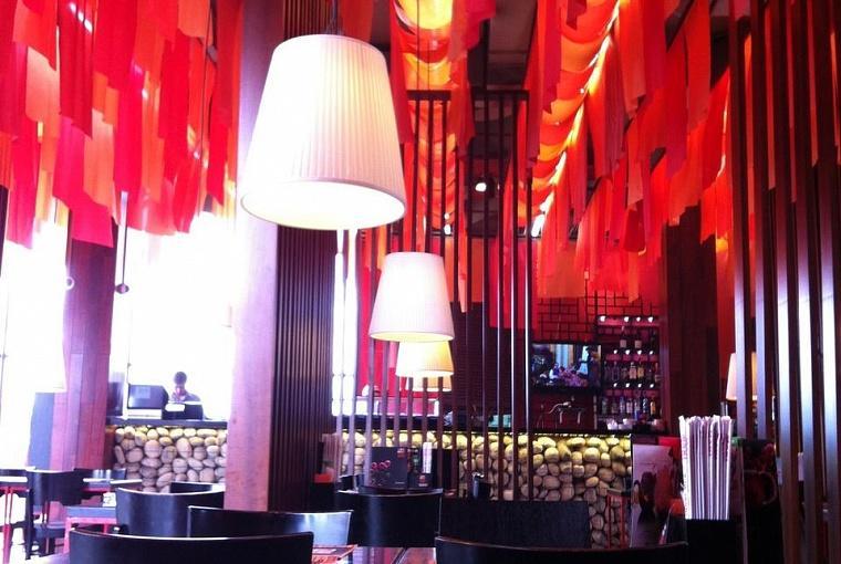Ресторан Маки Маки в Свиблово (Maki Maki) фото 1