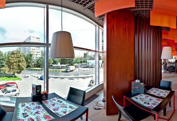 Ресторан Маки Маки в Свиблово (Maki Maki) фото