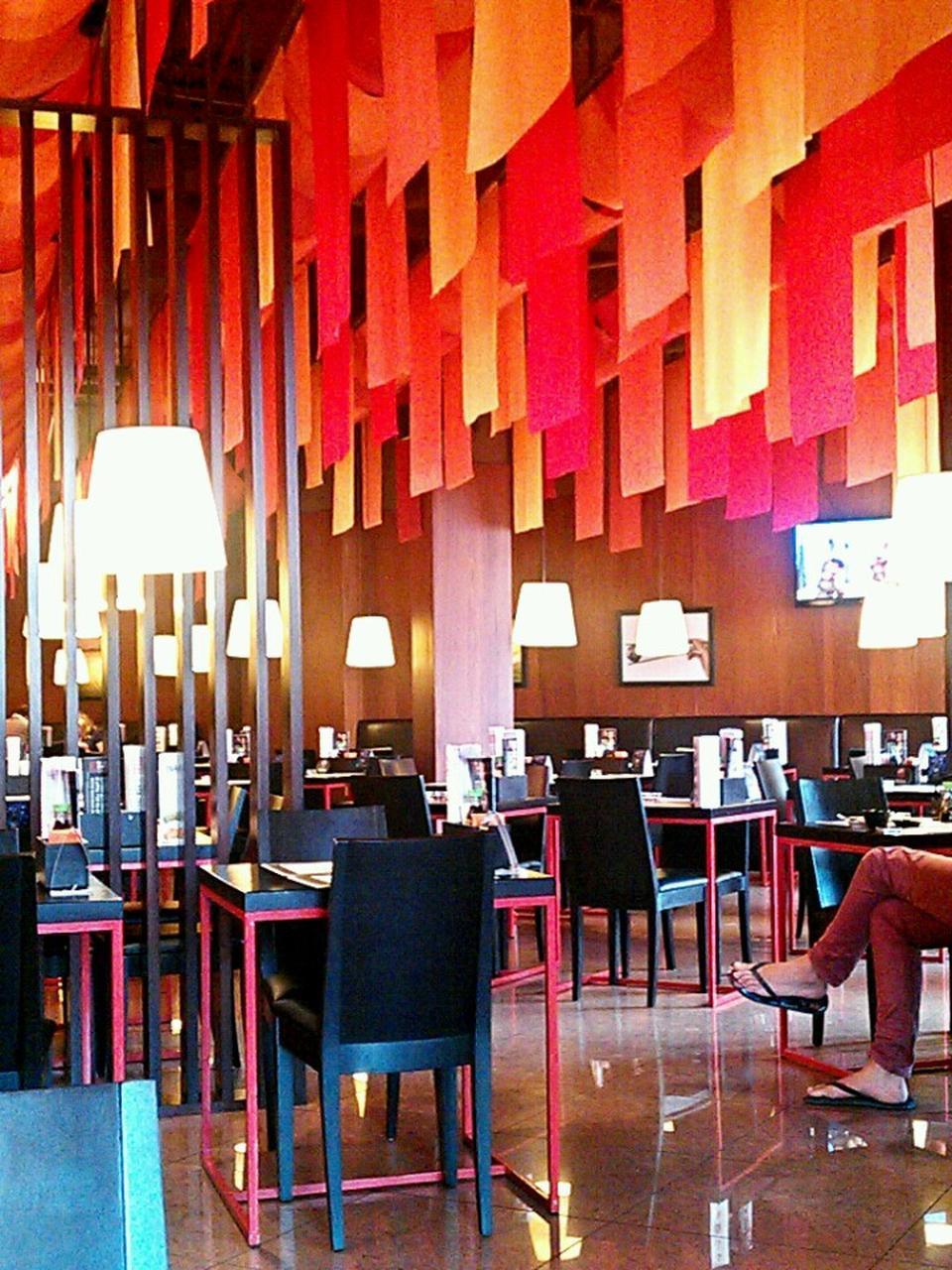 Ресторан Маки Маки в Свиблово (Maki Maki) фото 8