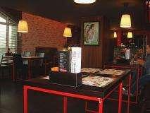 Ресторан Маки Маки в Свиблово (Maki Maki) фото 5