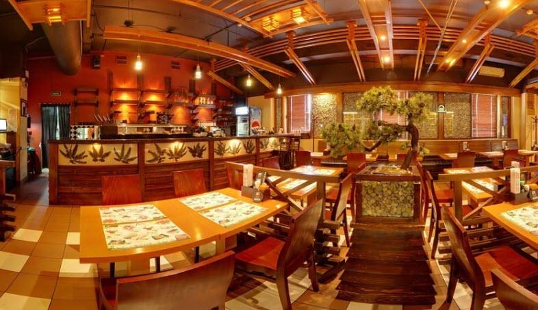 Ресторан Маки Маки на 1905 года (Maki Maki) фото 4