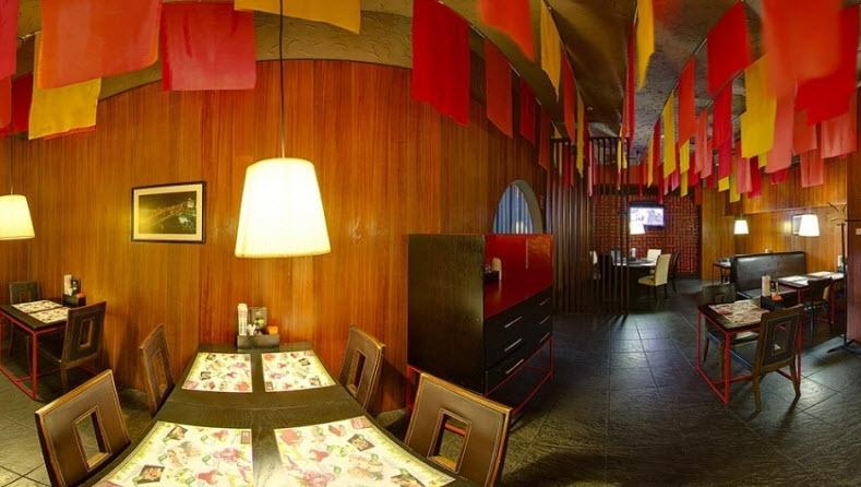 Ресторан Маки Маки на 1905 года (Maki Maki) фото