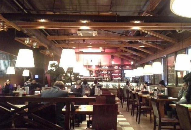 Ресторан Маки Маки на 1905 года (Maki Maki) фото 1