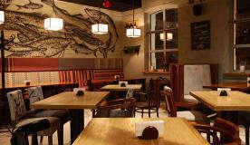 Ресторан Bigrib (Бигриб) фото 8