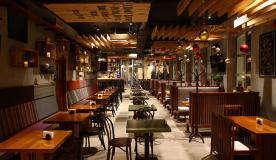 Ресторан Bigrib (Бигриб) фото 7