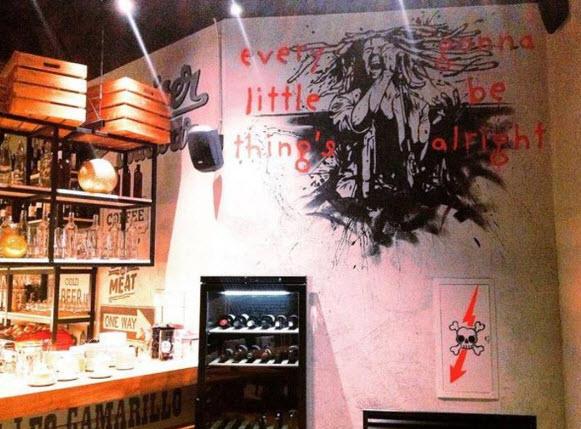 Ресторан Bigrib (Бигриб) фото 3