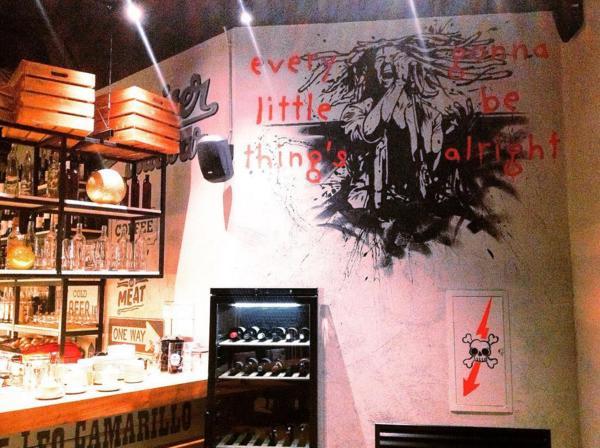 Ресторан Bigrib (Бигриб) фото 2
