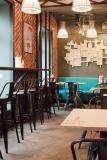 Ресторан Вино и бургер на Полянке фото 6