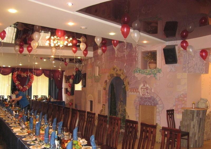 Ресторан Ночное рандеву фото 5