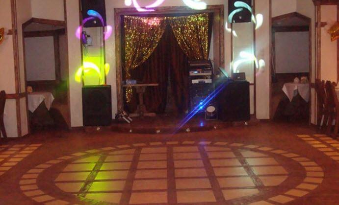 Ресторан Ночное рандеву фото 4