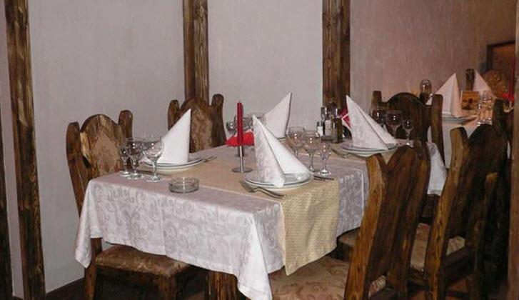 Ресторан Ночное рандеву фото 3