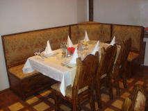 Ресторан Ночное рандеву фото 2