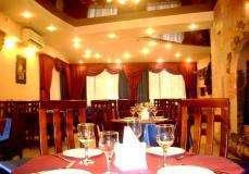 Ресторан Ночное рандеву фото 1