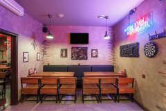 Банкетное фото 6 Craft Station на Чеховской