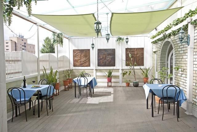 Ресторан Кантим фото 1