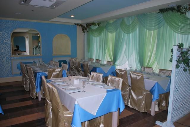 Ресторан Кантим фото 9