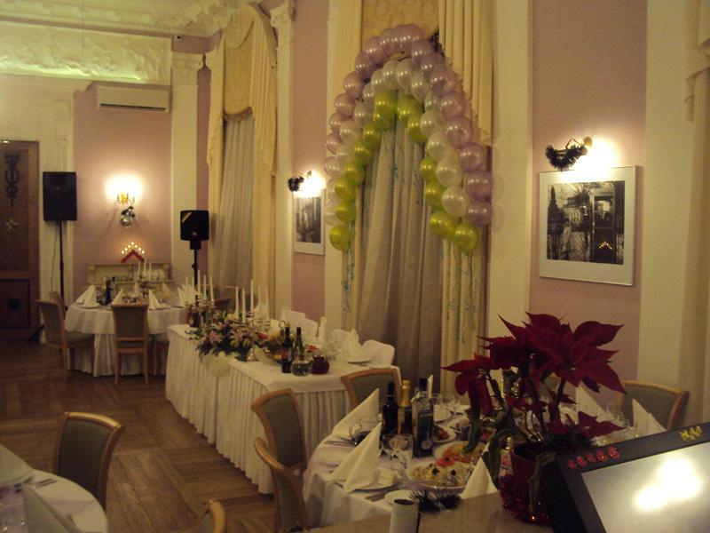 Ресторан Дом кино фото 3