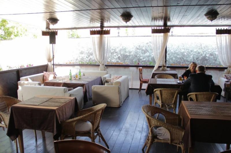 Ресторан El Asador (Эль Асадор) фото 2