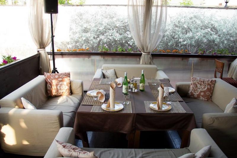 Ресторан El Asador (Эль Асадор) фото 3