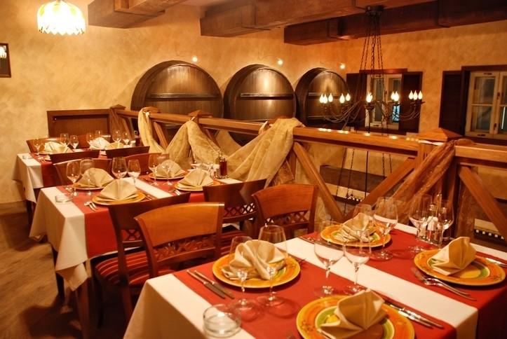 Ресторан El Asador (Эль Асадор) фото 5