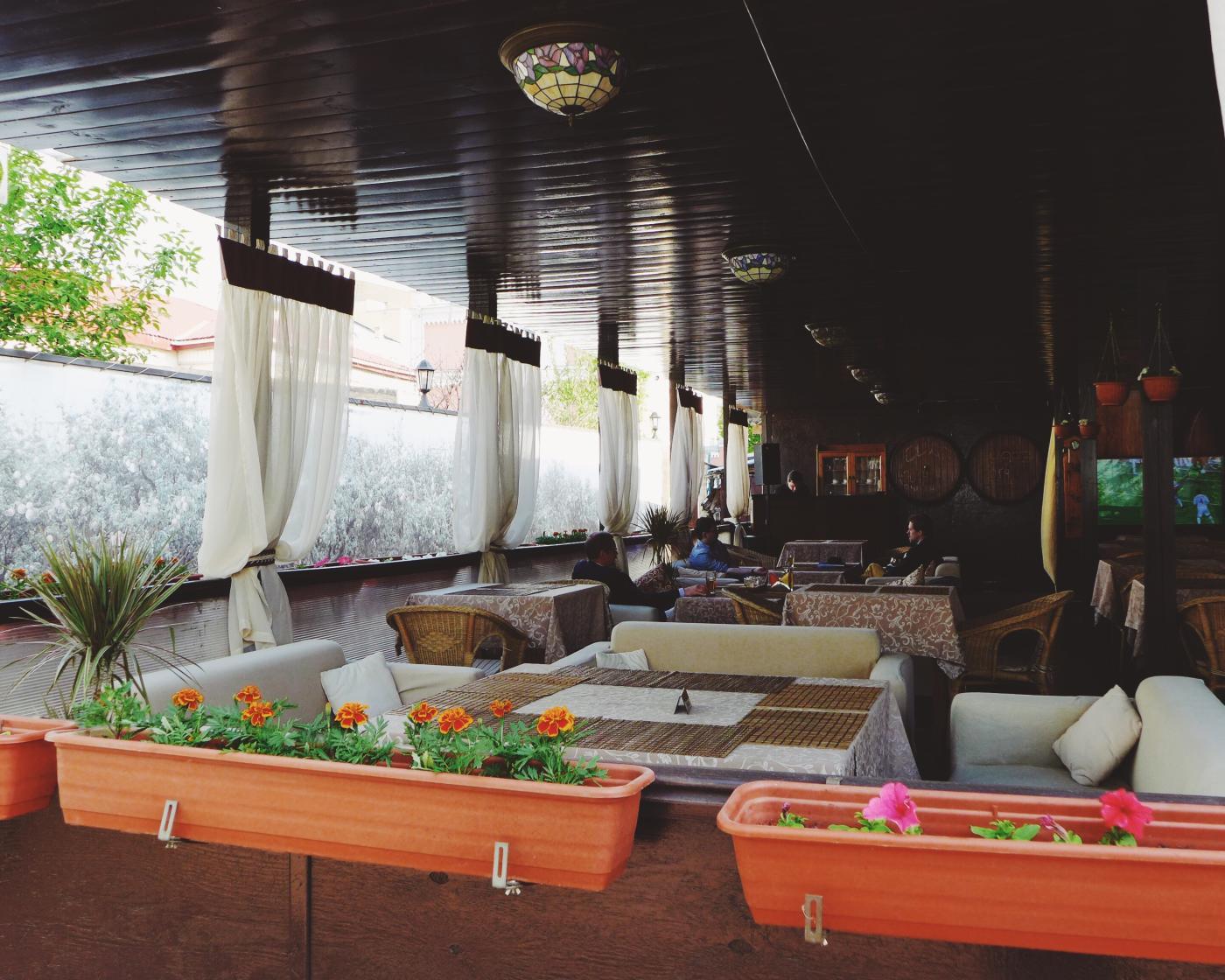Ресторан El Asador (Эль Асадор) фото 6