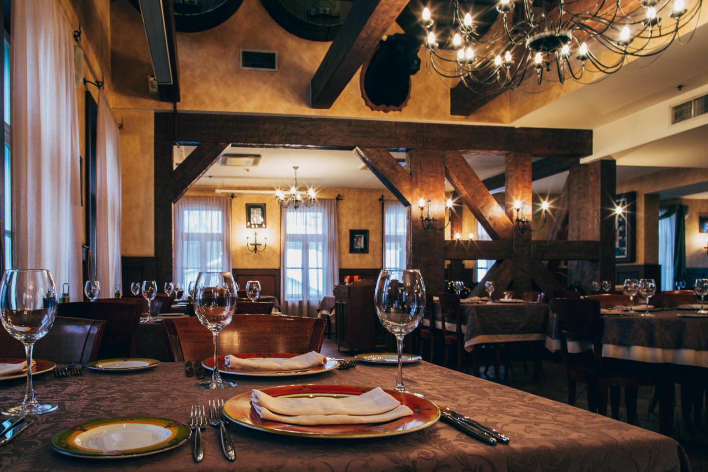 Ресторан El Asador (Эль Асадор) фото 7