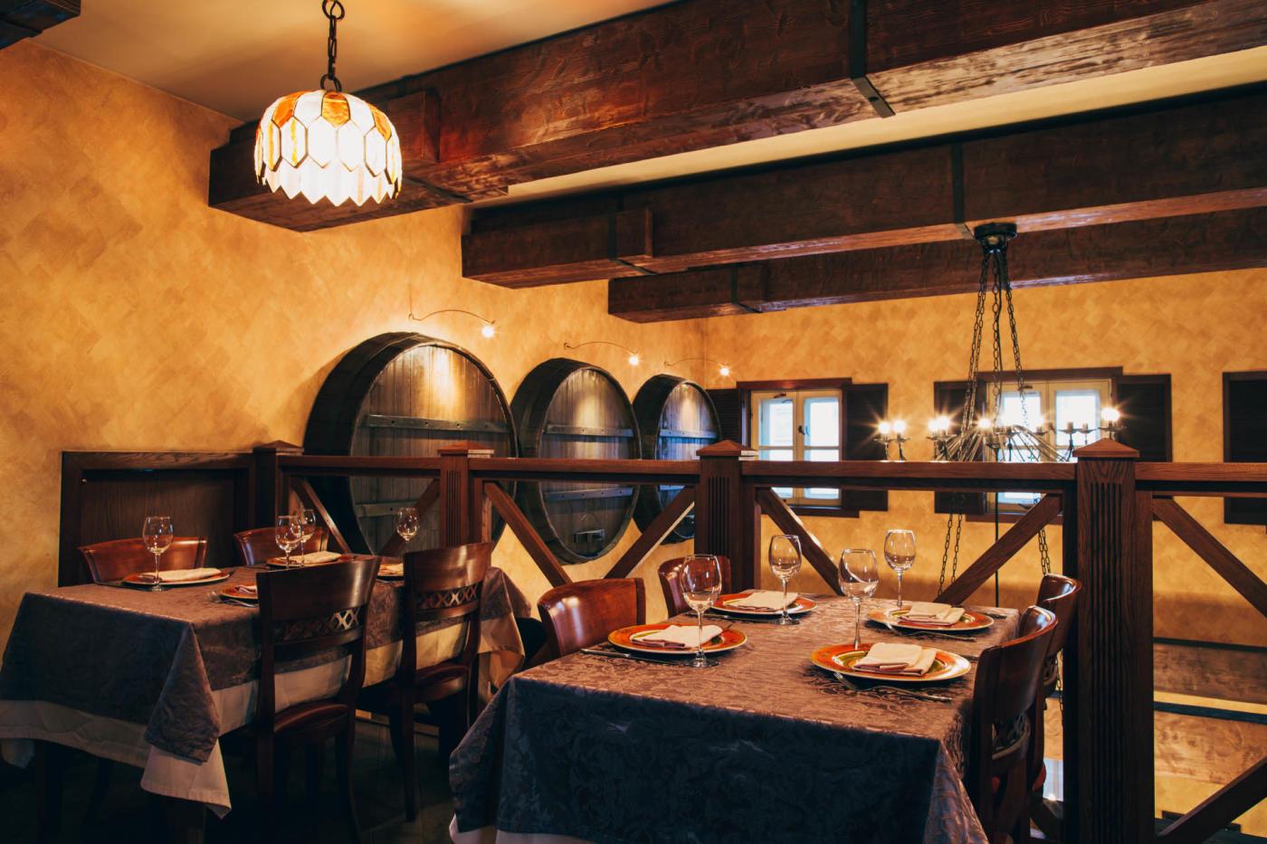 Ресторан El Asador (Эль Асадор) фото 9