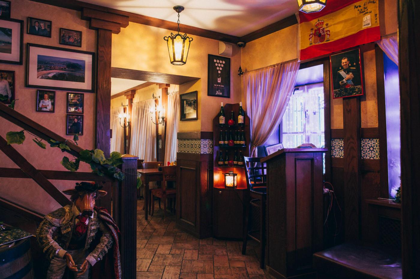 Ресторан El Asador (Эль Асадор) фото 12