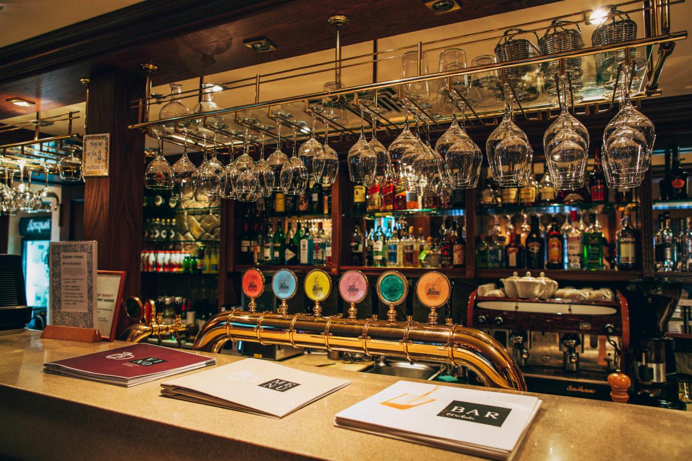 Ресторан El Asador (Эль Асадор) фото 13