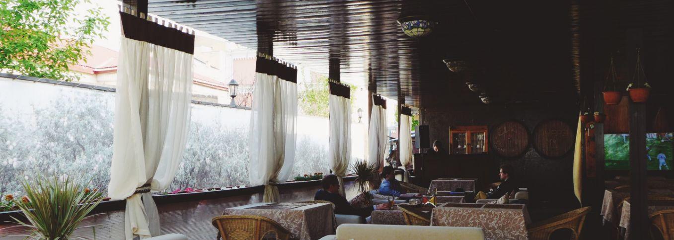 Ресторан El Asador (Эль Асадор) фото 15