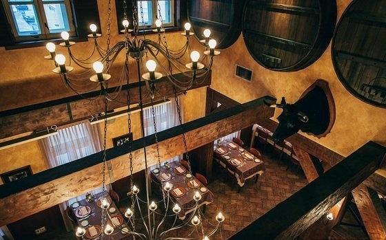 Ресторан El Asador (Эль Асадор) фото 16