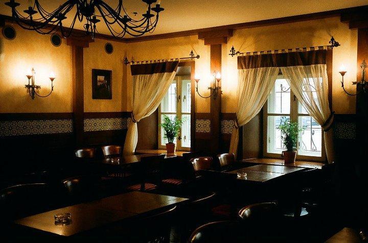 Ресторан El Asador (Эль Асадор) фото 19