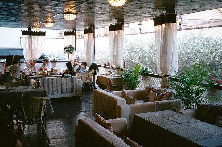 Ресторан El Asador (Эль Асадор) фото 24
