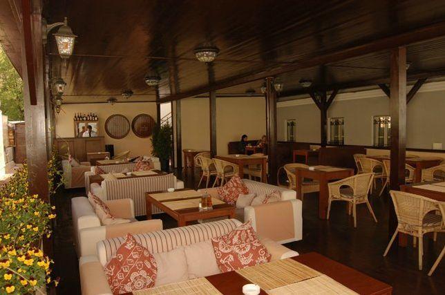 Ресторан El Asador (Эль Асадор) фото 26