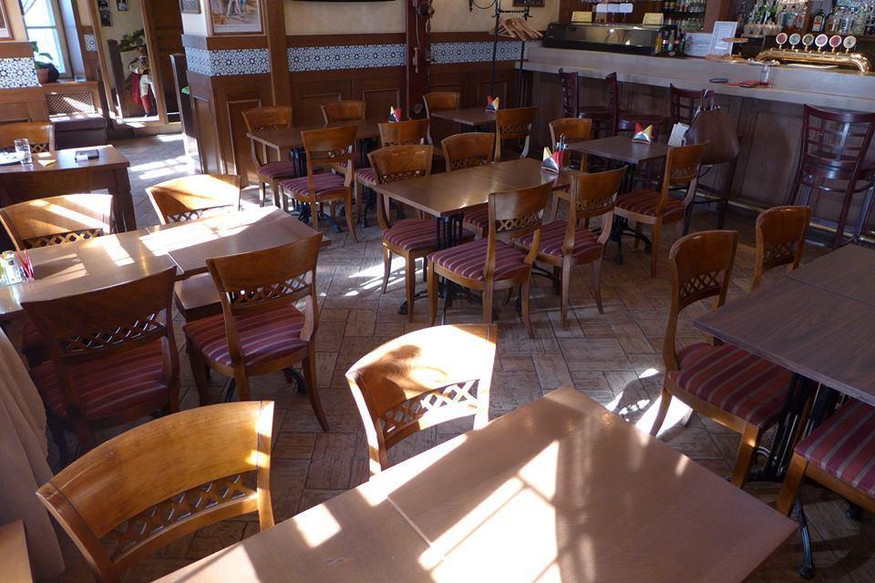 Ресторан El Asador (Эль Асадор) фото 30