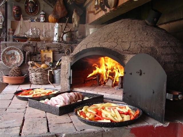 Ресторан El Asador (Эль Асадор) фото 35