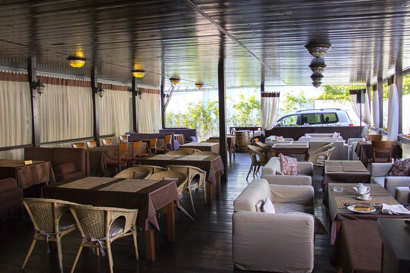 Ресторан El Asador (Эль Асадор) фото 37
