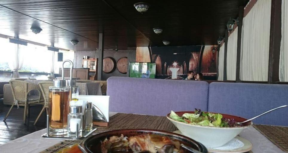 Ресторан El Asador (Эль Асадор) фото 40