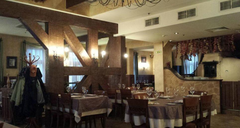 Ресторан El Asador (Эль Асадор) фото 41
