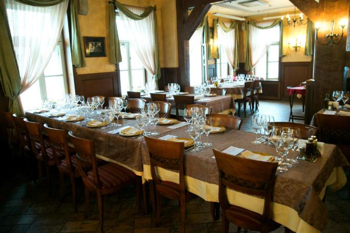 Ресторан El Asador (Эль Асадор) фото 44