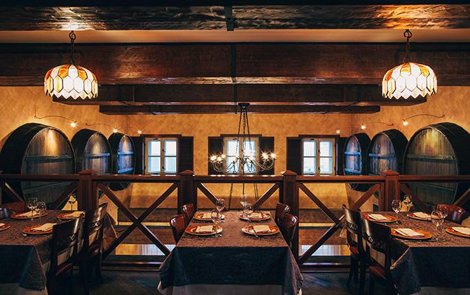 Ресторан El Asador (Эль Асадор) фото 45